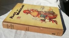 Alice In Wonderland Lewis Carroll Mabel Lucie Attwell Undated Very Good +
