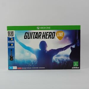 Guitar Hero Live Xbox One - Guitar Only