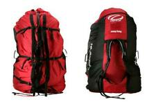 Ozone Easy Bag For Fast Packing Glider Harness and Accessories Heavy duty.