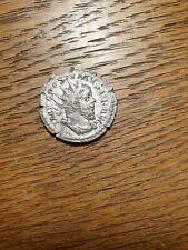 Monnaie romaine en argent à identifier (20)