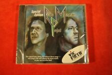 Rudess Morgenstein Project Vic Firth Play Along Edition CD