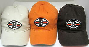 NFL Cleveland Browns Relaxed Fit Adjustable Hat By Reebok