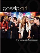 GOSSIP GIRL - THE COMPLETE FIRST SEASON (1ST) (BOXSET)