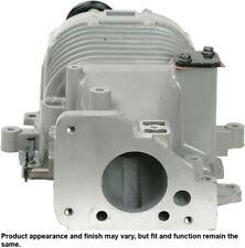 Supercharger-VIN: 1 Cardone 2R-101 Reman