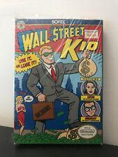 Wall Street Kid (Nintendo NES) - New (Open Box)