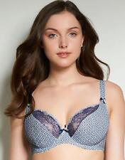 FREYA  Luisa Non Padded Underwired Balconette Bra, Porcelain Size 28D BNWT   B65