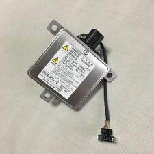 Genuine New Mitsubishi Xenon Control Unit D4S  D4R Mazda Honda w Cable W3T21571