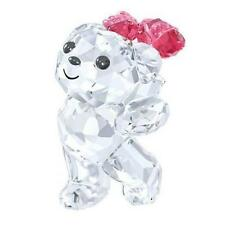 Swarovski Kris Bear - Say it with Roses  # 5063324 New in Original Box
