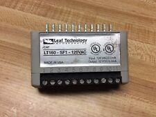 Leaf Technology LT16-SF1-120VAC,