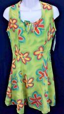 WOMENS MODERN SHORT DRESS CUSTOM MADE GREAT COLORS LINED