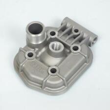 Culasse aluminium pour mobylette MBK 51 à refroidissement LIQUIDE H2O Neuf