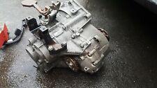 skoda fabia vrs 1.9 tdi 6 speed gearbox FSM CODE