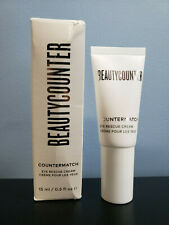 BeautyCounter CounterMatch Eye Rescue Cream 0.5 oz - New! Beauty Counter Match