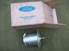 OEM Ford Radiator Cooling Fan Motor E1FZ8K621B For 1981-1982 Escort Lynx EXP