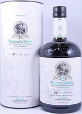 Bunnahabhain 16 Years Feis Ile 2016 Amontillado Single Malt Scotch Whisky 54,1%
