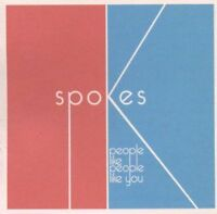Speichen - People Like You Neu CD Album