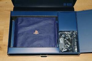 Playstation 4 Pro (PS4 Pro) 500 Mio Ltd. Ed. Bundle + Headset + extra Controller