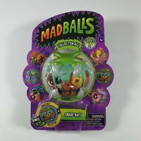 Madballs 2016 American Greetings Snake Bait  3 inch foam Series 2