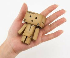 REVOLTECH KAIYODO Yotsuba & Danboard Mini Amazon.co.jp Figure