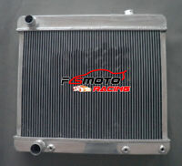 3 ROW ALUMINUM RADIATOR FOR 1961-1965 62 63 Cadillac Cars Oldsmobile Starfire 88