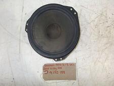 Vauxhall Astra G 2.0 16v SRI 3dr 2000 V Reg N/S Door Speaker 9175188