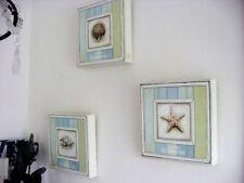 Deko-Bilder & -Drucke aus Holz mit mittlerer Breite fürs Arbeitszimmer