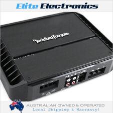 Rockford Fosgate P400X2 Punch 400 Watt 2-channel Amplifier