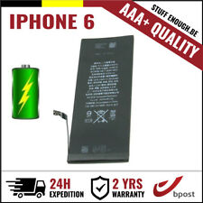 AAA+ REPLACEMENT REMPLACEMENT BATTERY/BATTERIJ/BATTERIE/ACCU LI-ION FOR IPHONE 6