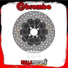 68B407D3 DISCO FRENO POSTERIORE BREMBO BMW K 100 RT 1984-1989 1000CC FISSO