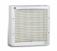 Fenster-wand Ventilator Lüfter Cata B 23 Ra/c mit Drehzahlregler Ipx4 1350 U/min