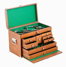 TRINITY Wood Tool Box NEW