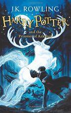 Harry Potter and the Prisoner of Azkaban: 3/7 (Harry Potter 3)-J.K. Rowling