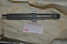 NEW HRC Honda 02 03 CBR954RR 14T MAINSHAFT Transmission GEARBOX SUPERBIKE GP