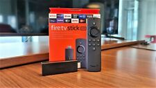 Fire TV Stick Lite (2020) With Alexa Voice Remote Lite NEW and