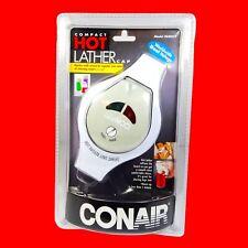Compact Hot Lather Heat Shaving Cream Machine Beauty Time Barber Warmer GIFT!