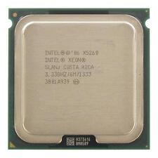 Intel XEON X5260 LGA771 DC 3,33GHz/6MB/1333 - SLANJ