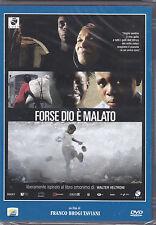 Dvd **FORSE DIO E' MALATO** nuovo 2007