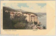 60400  - CARTOLINA d'Epoca - LA SPEZIA provincia -  FEZZANO Porto Venere