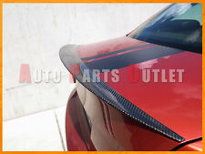 2008-2013 E82 Coupe 128i 135i 2Dr BMW Performance Carbon Fiber Trunk Lip Spoiler