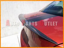 2008-2013 E82 Coupe 128i 135i 2Dr BMW Performance Carbon Fiber Trunk Lip Spoiler