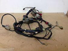 HONDA FORESIGHT FES 250 Scooter 1999 principal câblage