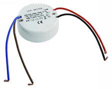 12W LED Gleichstrom Trafo Transformator  0,5-12W für 12V LED Leuchtmittel Lampen