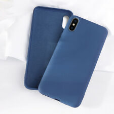Soft Bumper Baby Skin Phone Case Cover For Apple iPhone Xs Max XR X 7 8 Plus 6s
