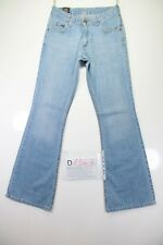 Lee Flare Bootcut (Cod. D1363) Size 44 W30 L32 jeans used High Waist vintage