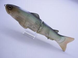 Deps New Slide Swimmer 250 Slow Sinking Ghost Keta Bass Very Good No Hooks