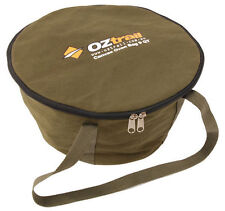 OZtrail Canvas 9 Quart Camp Oven Bag