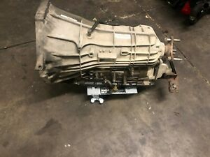 2005 Lincoln Navigator Automatic Transmission 4X2 OEM 108K MILES 5L74 7000 AE 00