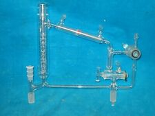 Ace Glass Distillation Head Apparatus 1030 And 1420