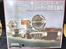 1/48 Scale Ground Self Defense Force 70 Type Maesar Ray Car from JAPAN F/S