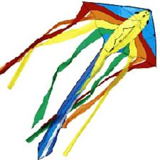 Surefly by New Tech Flying Fish Delta Kite, Winder & String 17....... NT 50167